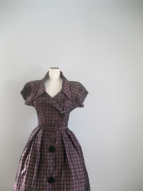Clothing va vintage