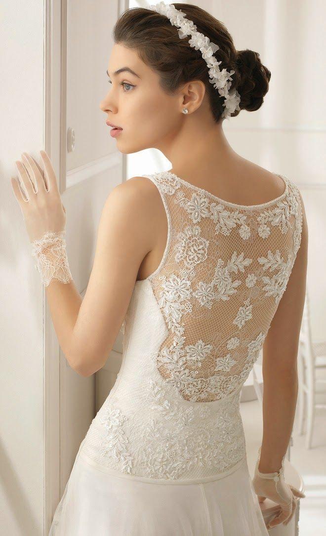 2ffb22840c7e Aire Barcelona 2015 Bridal Collection - Part 2
