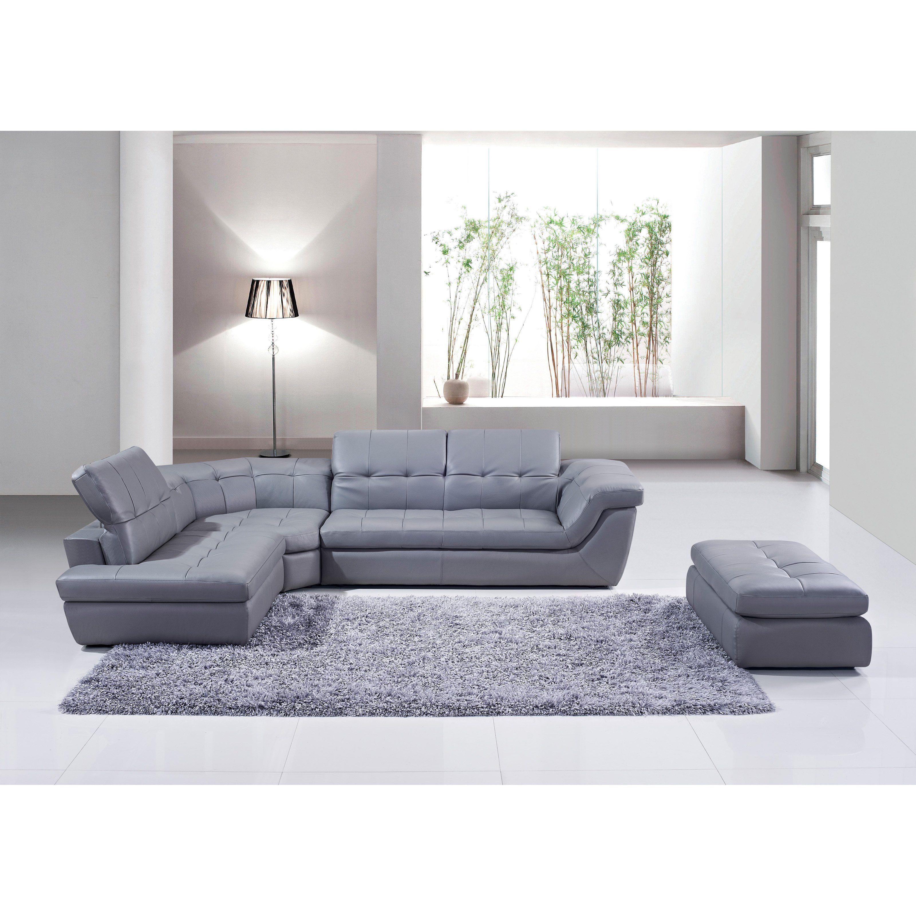 Strange Jm Furniture Lux 397 7576 Sectional Sofa 175442912 Rhfc Creativecarmelina Interior Chair Design Creativecarmelinacom