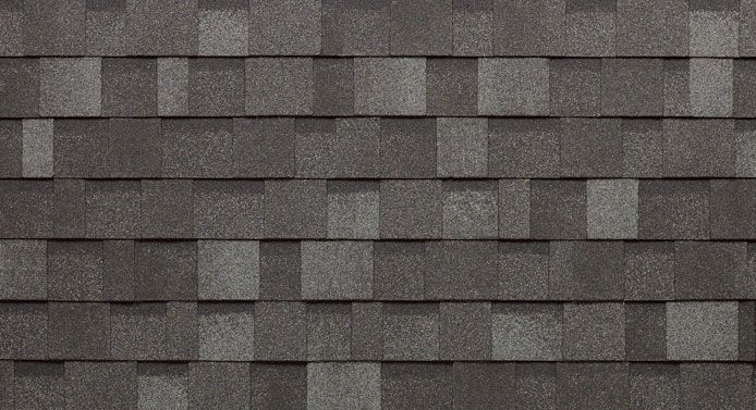 Iko Roofing Shingles Cambridge Harvard Slate Swatch Roof Shingles Shingle Colors Roof Repair