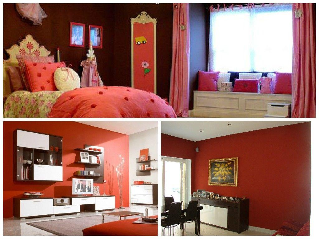 Camera Da Letto Rosa Antico : Pareti camera da letto rosa antico colorare le pareti di casa con