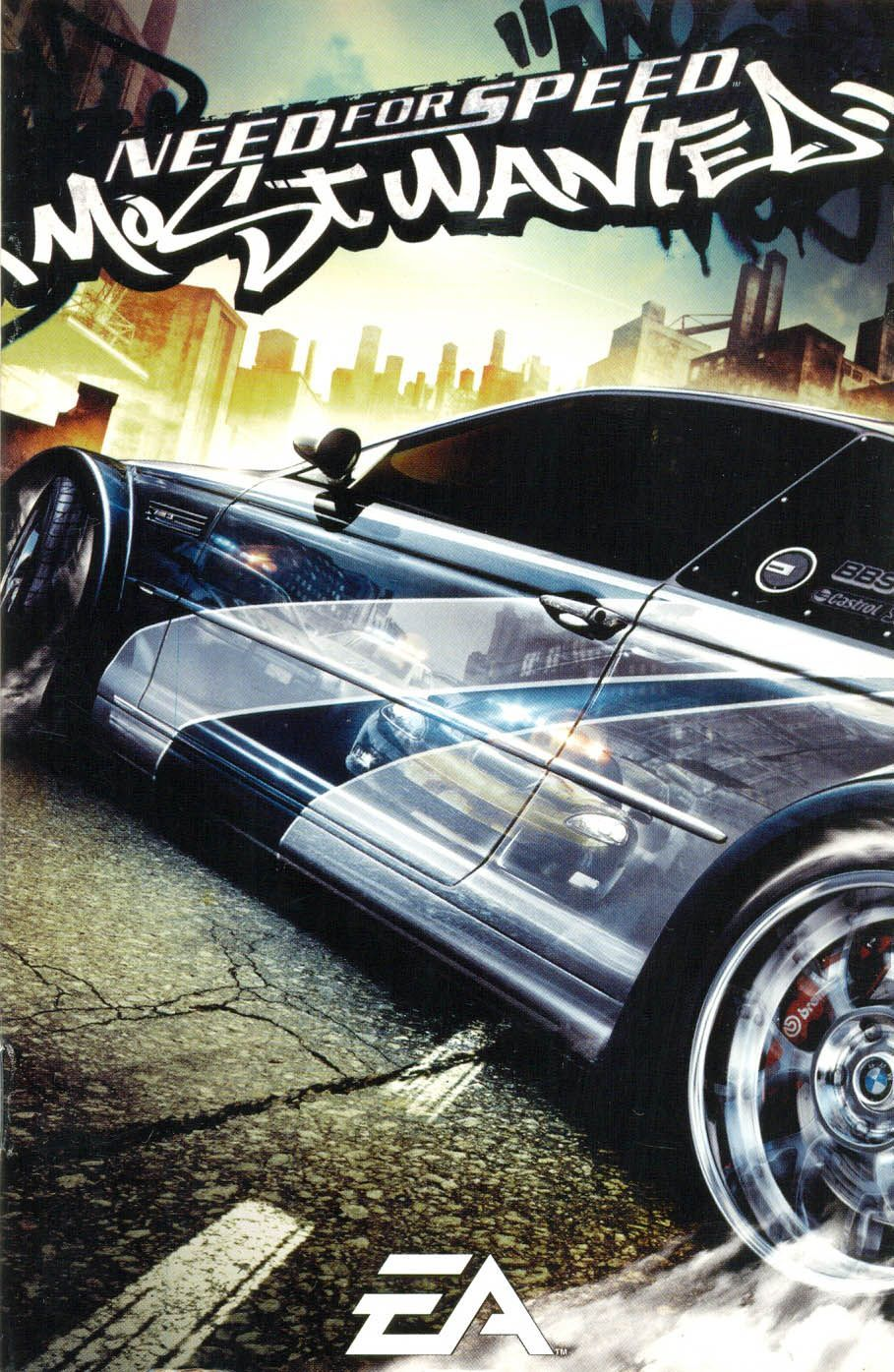 Need For Speed Most Wanted If You Ve Never Played This Game