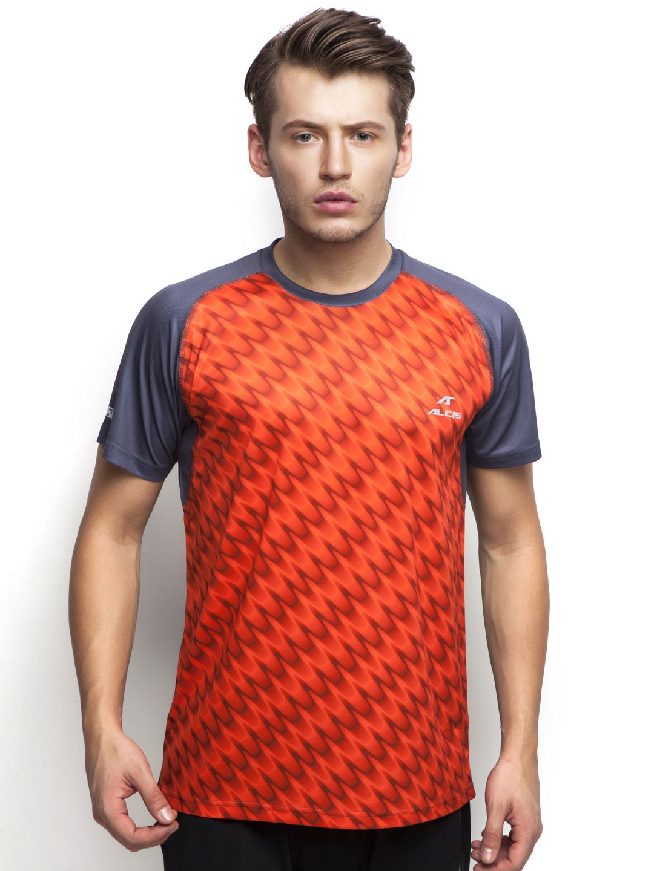 Alcis SportsWear UnstopablePerformance TShirt DryTech