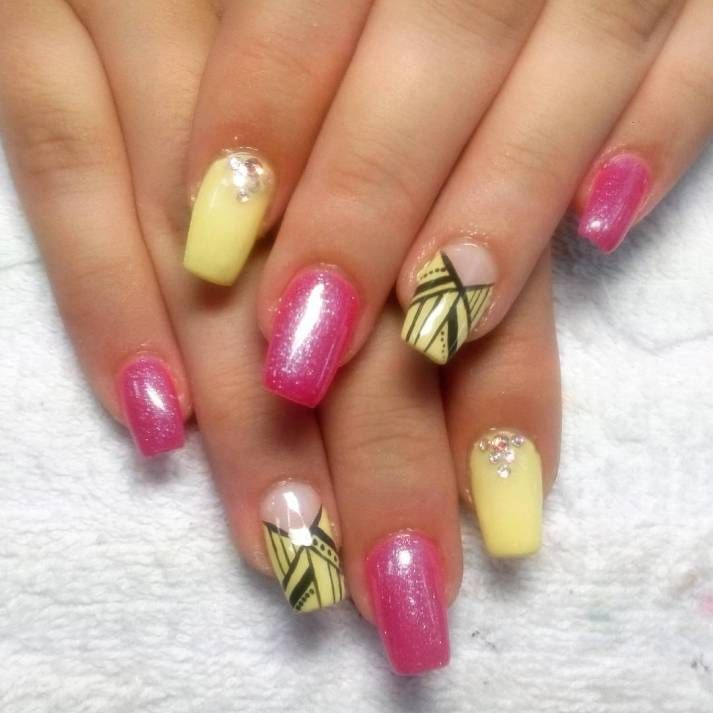 #nails2inspire #gelnails #nailpro#nailart #naildesign #gelnails #nailartlove #nailart #nails