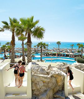 Olympia Oasis | All Inclusive Hotel in Peloponnese | Family Holidays