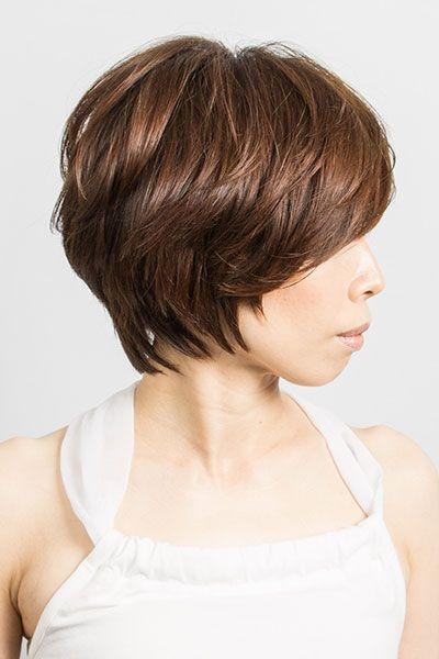 40代 からの女性に人気の 髪型 特集 髪型 ヘアカット ヘア