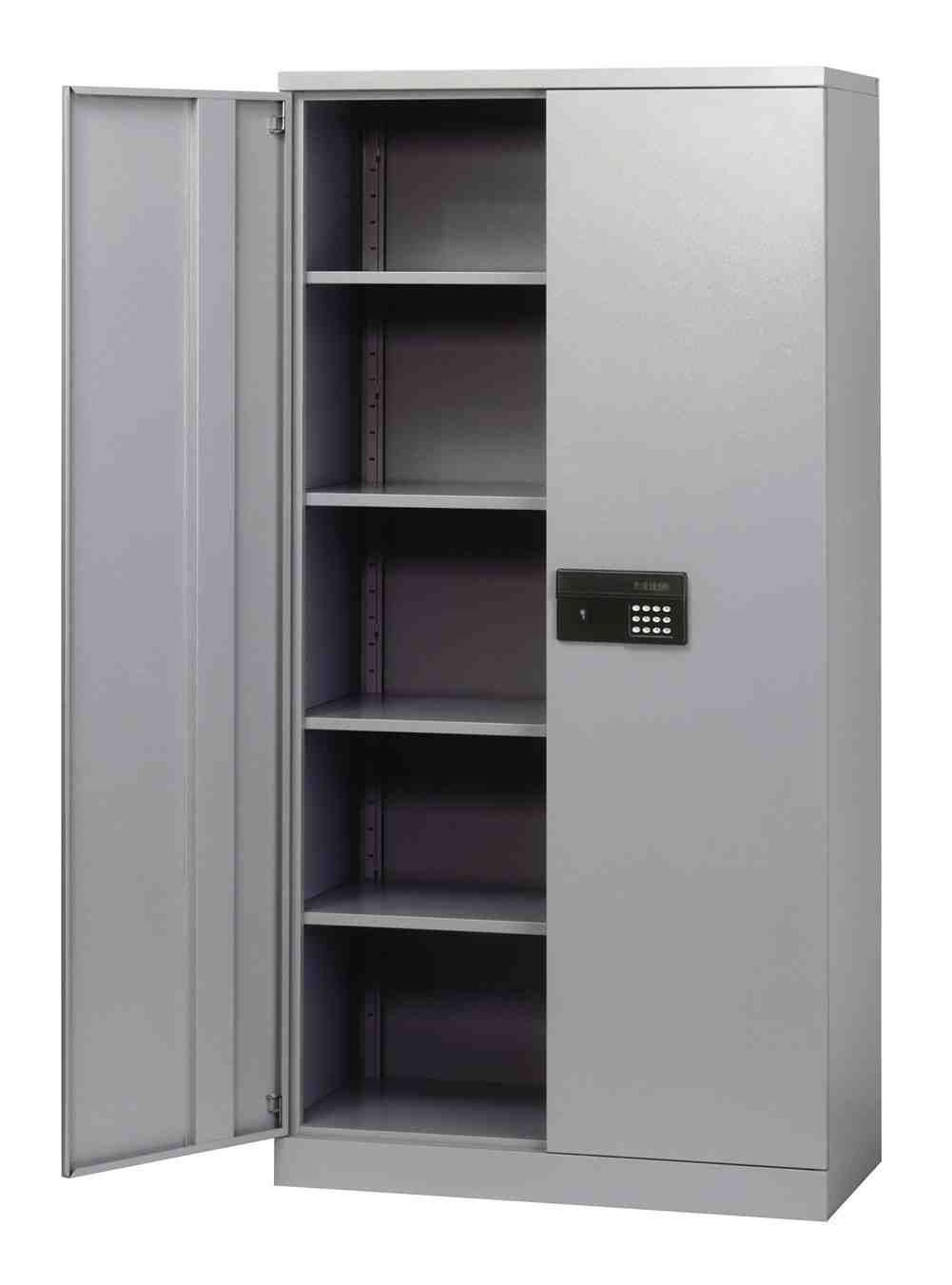 Locked In The Cabinet Steel Storage Cabinets Locking Storage