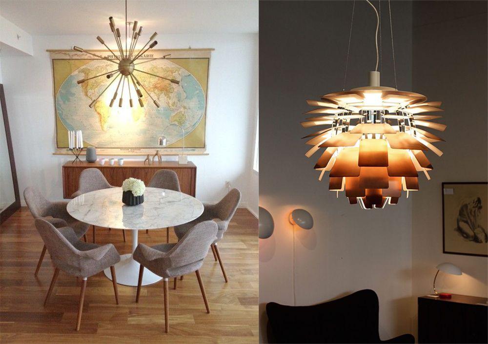 Wohnzimmer Designs Home Design Ideen Mid Century Innendekoration - wohnzimmer deko wand