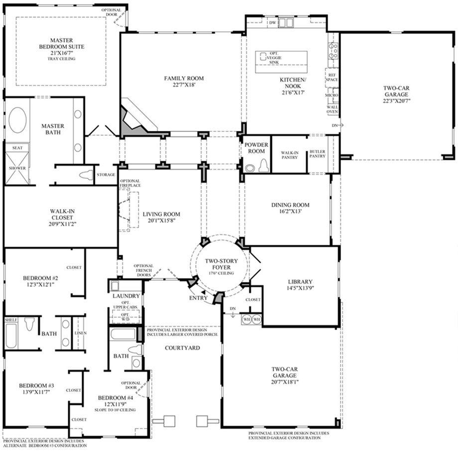 Riesling floor plan floor plans house floor plans