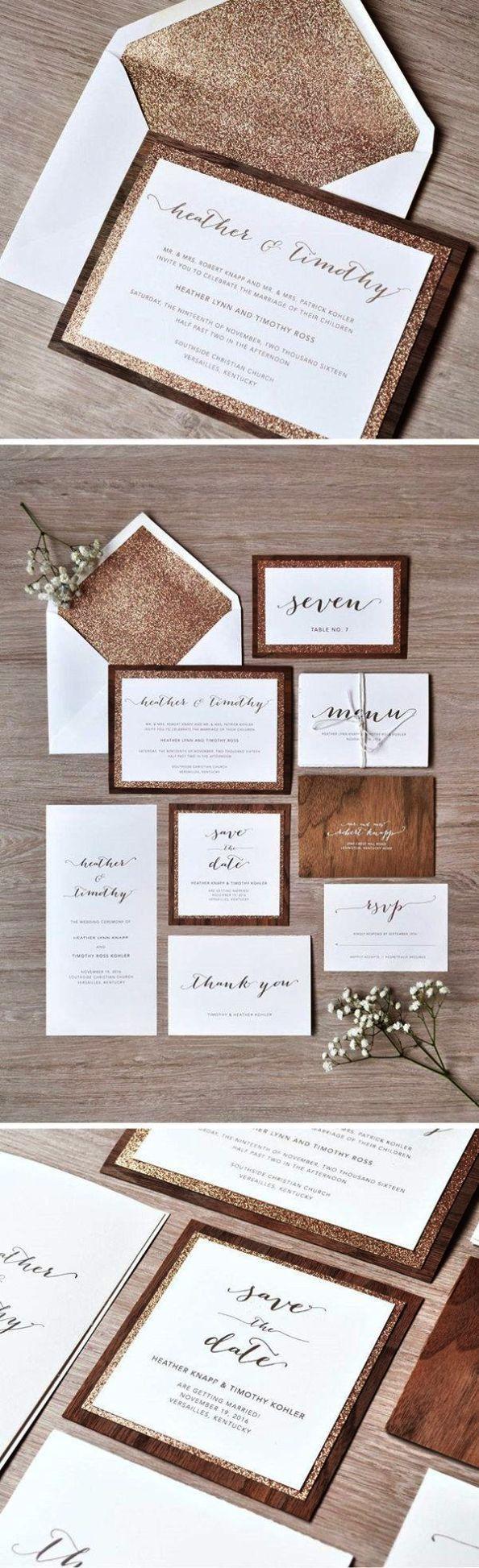 Diy wedding invitations au wedding invitations kits weddings