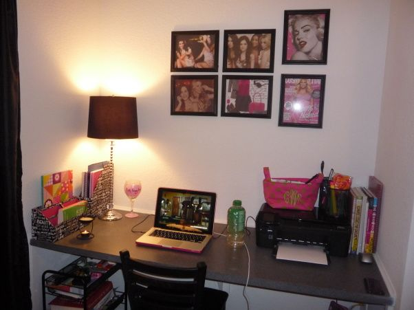 Information About Rate My Space | Girly apartment decor ...