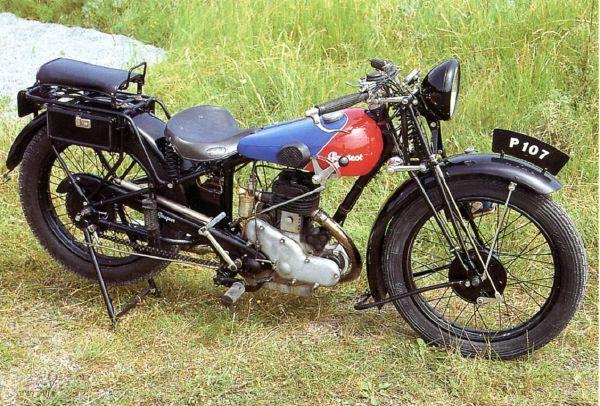 Peugeot 350 p 107 1928 1936 old for Garage peugeot bobigny