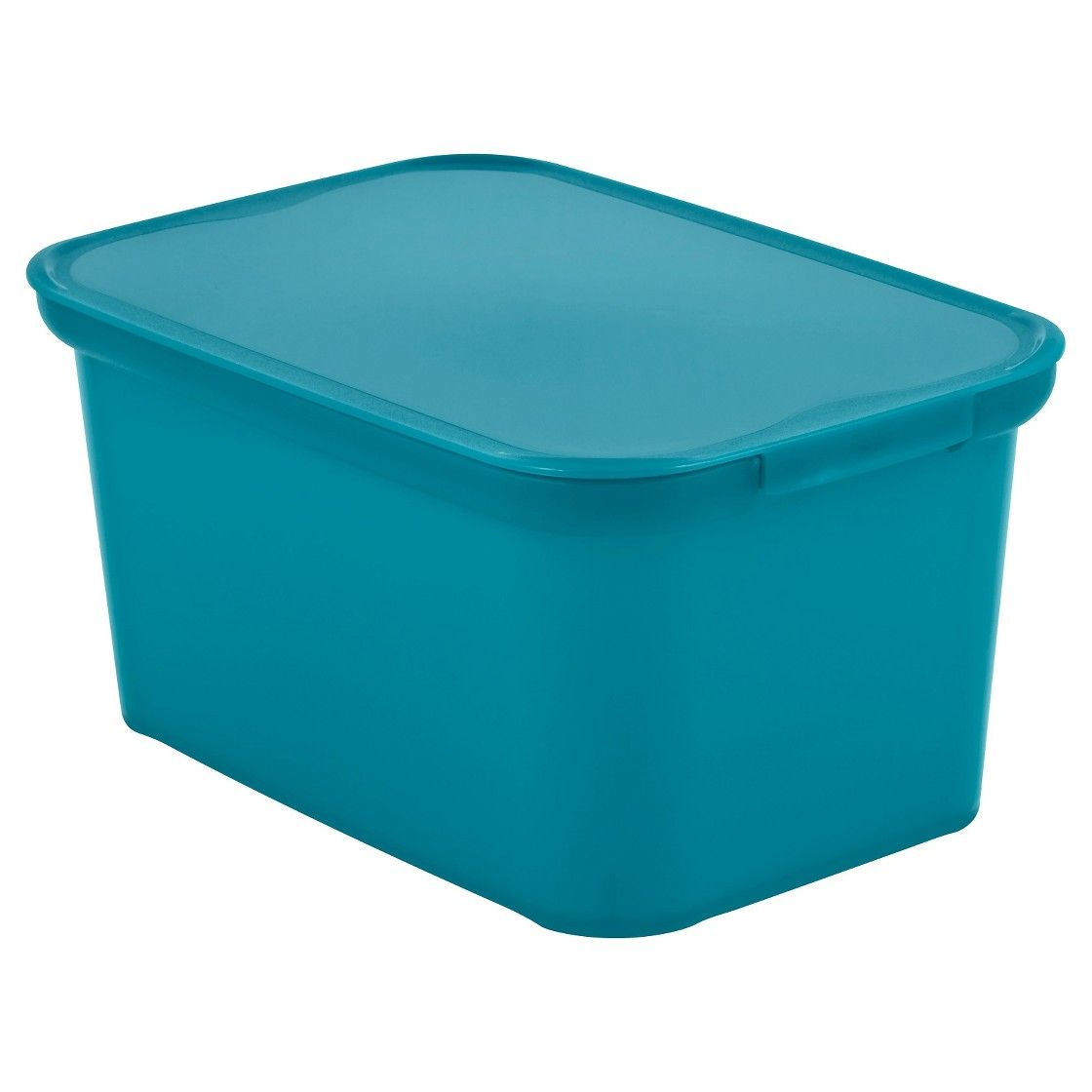 RE Amsterdam Small: Blue Ogee Storage Tub | Ideas for the House ...