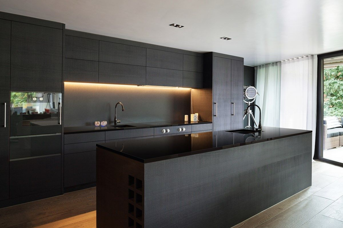 Pin by iriainspire on kitchens in pinterest kitchens