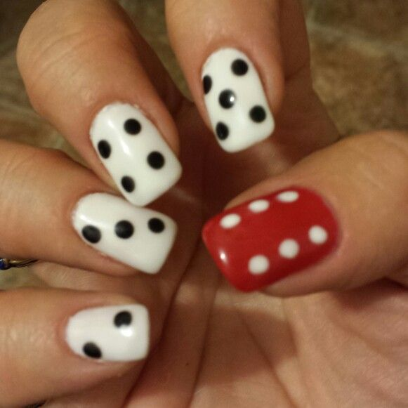 Nail Art Jambi: Vegas Nails, Vacation Nails, Kids Nail