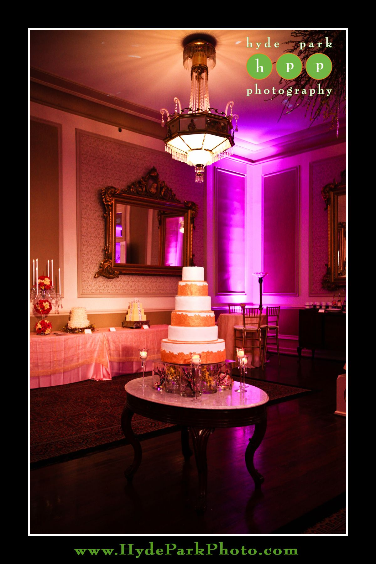 Pin by Hyde Park Photography on Wedding Cakes Austin