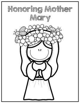 Happy Birthday Mary, Honoring Mother Mary, Celebrating