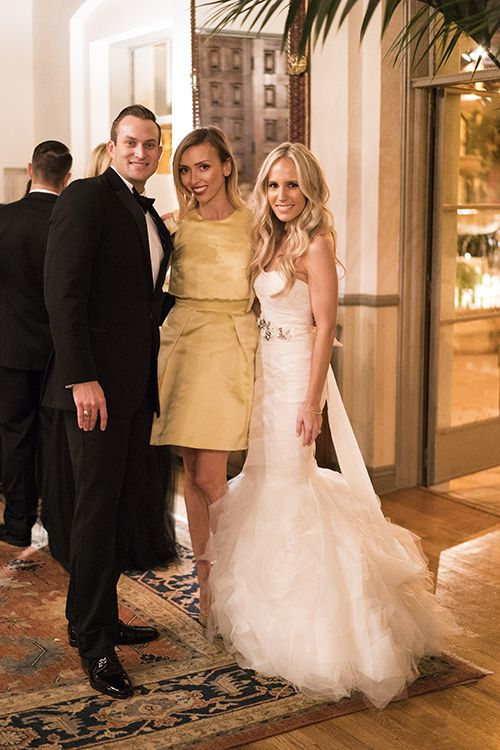 brides go inside giuliana rancics assistant sarah knights gorgeous bel air wedding - Giuliana Rancic Wedding Ring