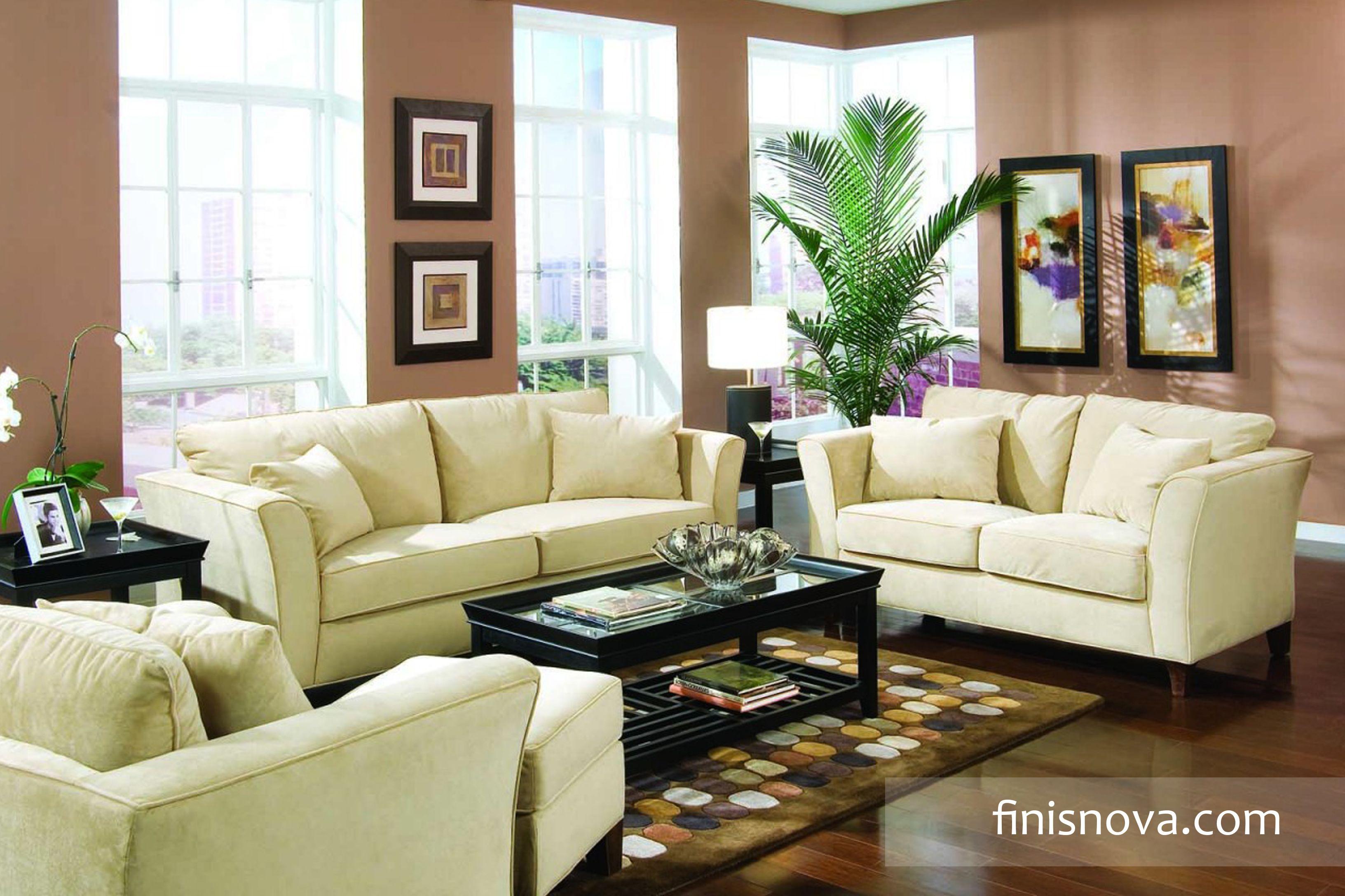 Decoración Living Decora Tu Living Con Colores Claros, Pon Plantas Y  Sillones Cómodos. Www · Living Room Decorating IdeasIdeas ...