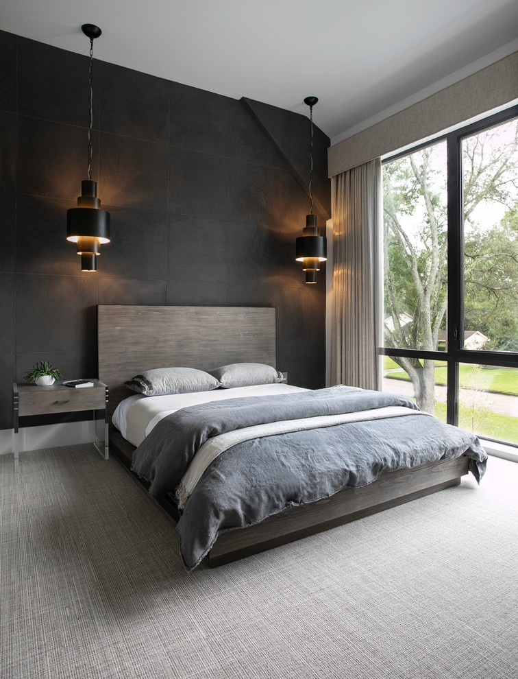 The Queen Size Bed Ideas That Might Inspire You Contemporary