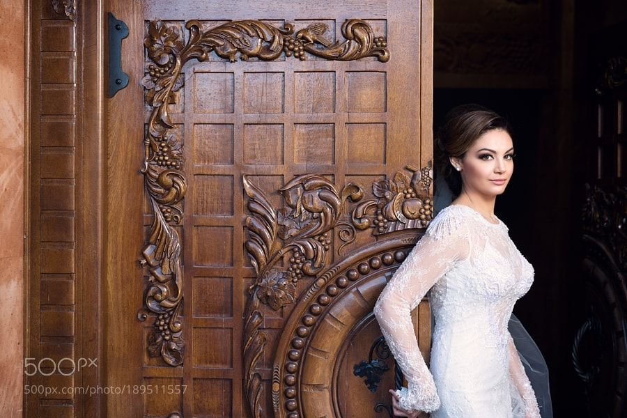 wedding by tikoogal