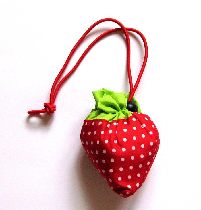 bolsito frutilla