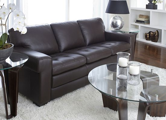 Living Rooms, Galaxy Sofa, Living Rooms | Havertys Furniture
