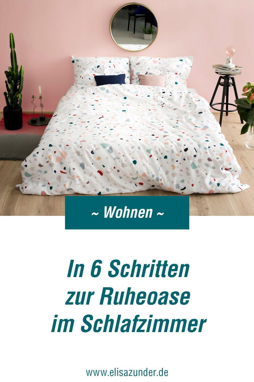 Noch Besser Schlummern Tipps Fur Ein Gemutliches Schlafzimmer
