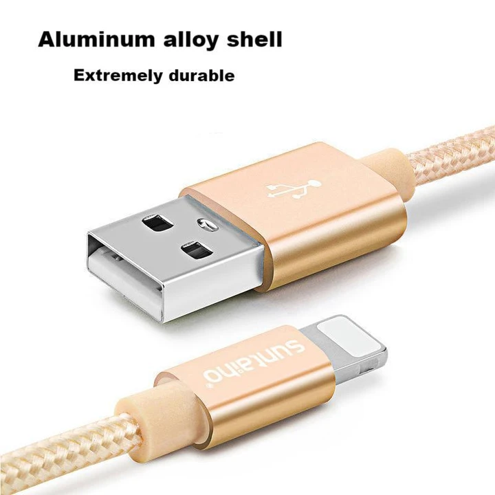 Rope Charger The10second In 2020 Iphone Cord Iphone Charger Phone Cables