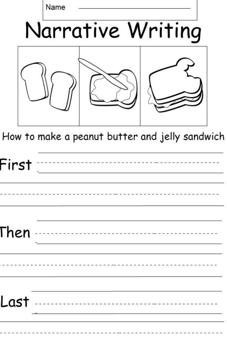 Free Narrative Kindergarten Writing Writing Lessons Narrative Writing Kindergarten Narrative Writing [ 1102 x 735 Pixel ]