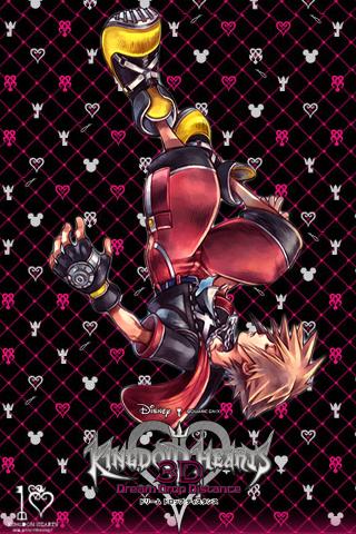 Iphone Wallpapers Kingdom Hearts Insider I P H O N E