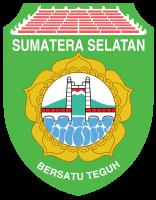 Logo Lambang 33 Provinsi Di Indonesia Bendera Indonesia Kota Palembang
