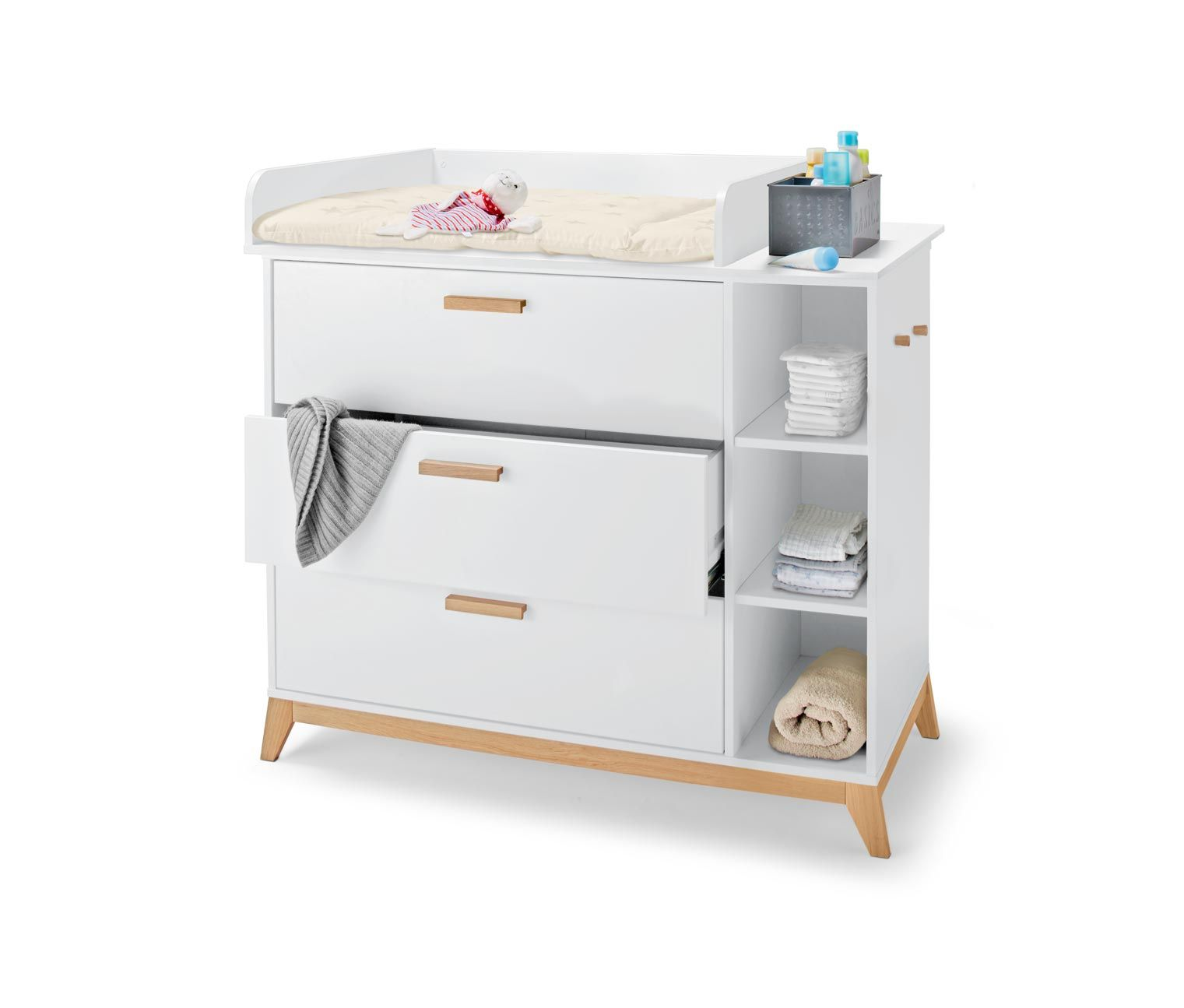 Kleiderschrank Kinderzimmer Tchibo Wickelkommode In 2019 Baby Wickelkommode Home Decor Table