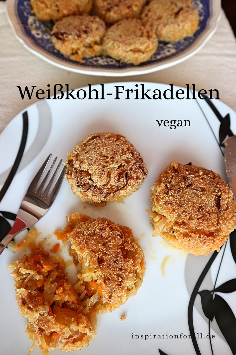 Weisskohl Frikadellen Vegan Einfaches Rezept Mit Wenig Zutaten In 2020 Mit Bildern Rezepte Fingerfood Vegetarisch Rezepte Einfache Rezepte Wenig Zutaten