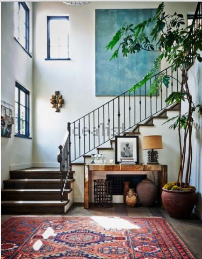 Immagine di villa su Ruda Progetto casa, Arredamento
