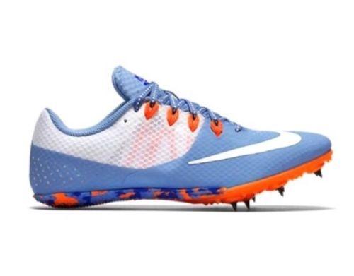 nuevo estilo de vida precio loco zapatos clasicos Nike Zoom Rival S 8 Women Size 9 Track Sprint Track Spikes ...