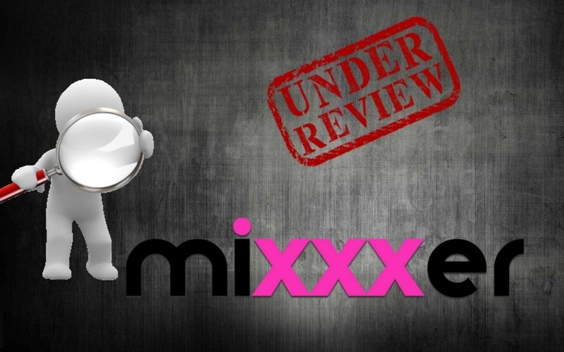 mixxxer dating app