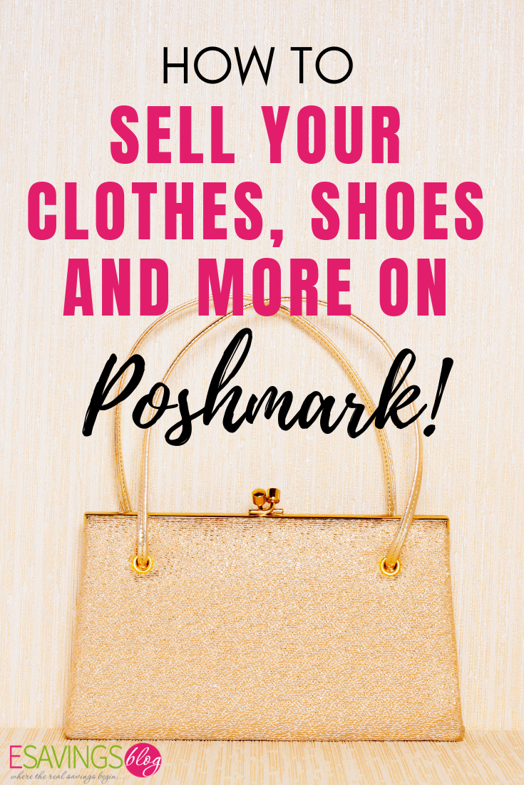 b990d9acf Do you like shopping or have lots of things you are trying to get rid of  and want money for  Sell on Poshmark and make money!