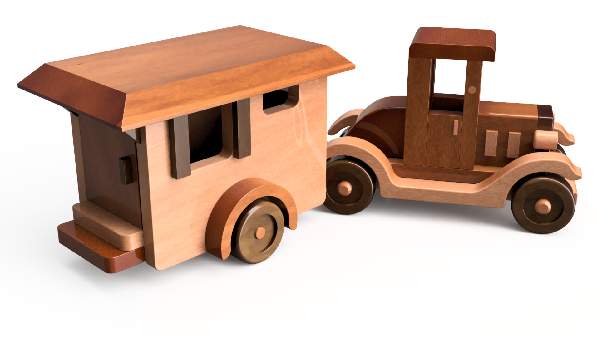 feedback requested: final protos for 1922 hello dolly coupe