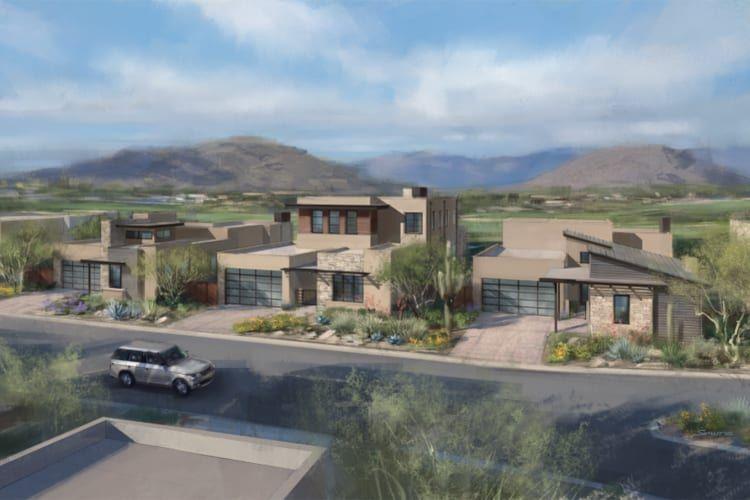 Camelot homes announces 2 new luxury communities house