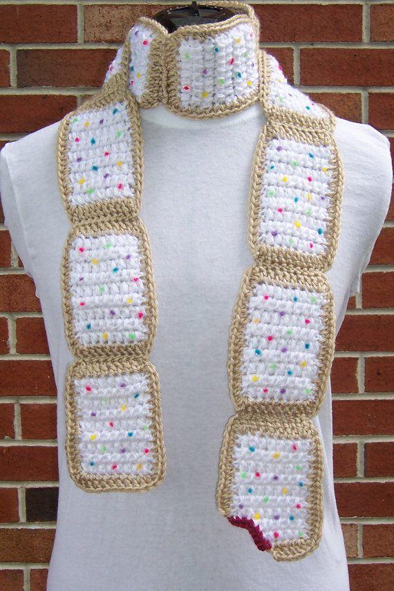 Su opción de 3 ganchillo bufanda patrones | Tejido Crochet ...