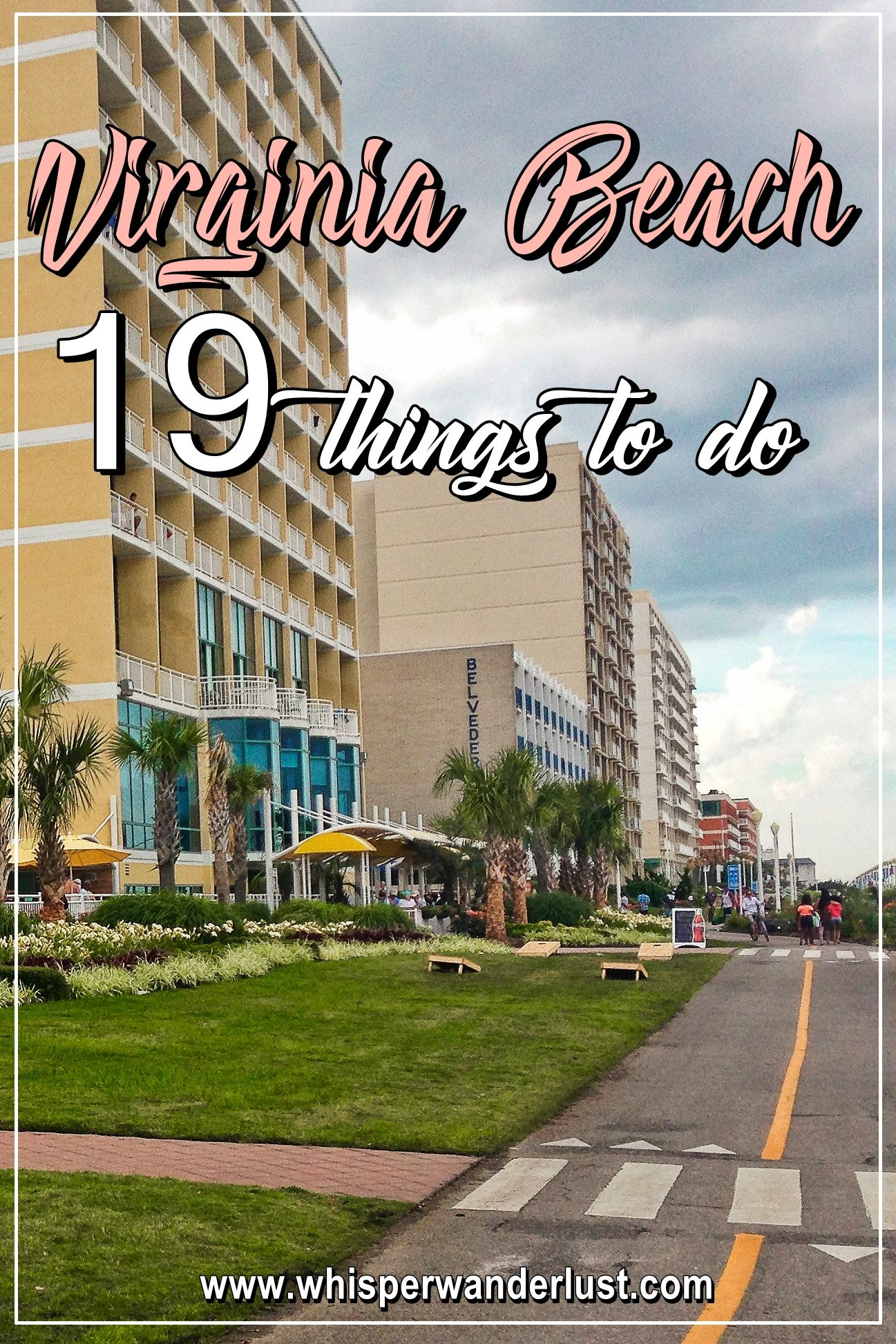 19 Things To Do In Virginia Beach Usa East Coast What See Neptune Vb