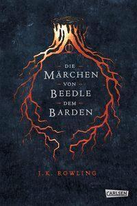 Märchen von Beedle dem Barden Buch Hartcover