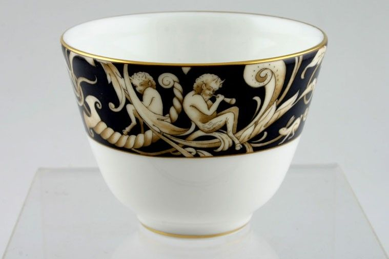Wedgwood Cornucopia Chinese Tea Cup Chinese Part Of 3 Piece