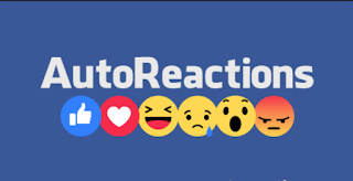 Fb Auto Reaction Apk Latest Version Free Download For Android Reactions Social App Android