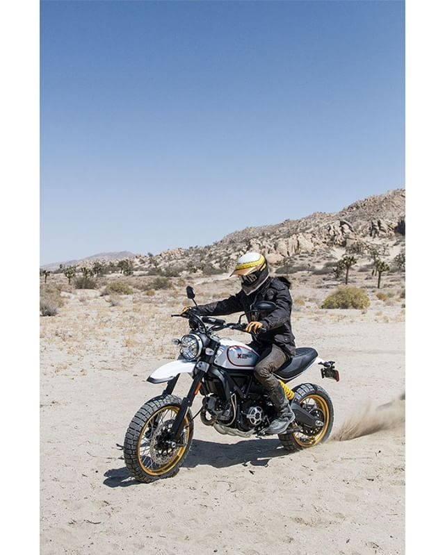 ducati scrambler desert sled 2017 #motorcycles #scrambler #motos