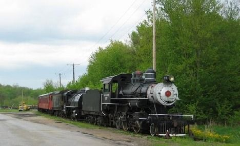 French lick railway museum