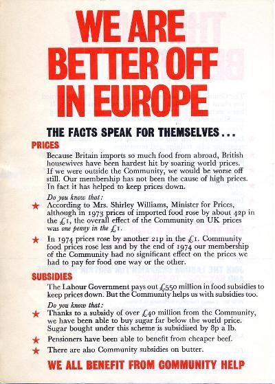 Master thesis jobs europe