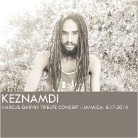 Keznamdi Live @ Marcus Garvey Tribute Concert 2014 Jamaica by Jah Blem Muzik on SoundCloud