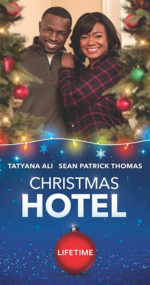 #ChristmasHotel #Christmas #TatyanaAli #SeanPatrickThomas #Lifetime #LifetimeTV #LifetimeMovie #LifetimeMovies #ChristmasMovie #ChristmasMovies #ChristmasHotelMovie